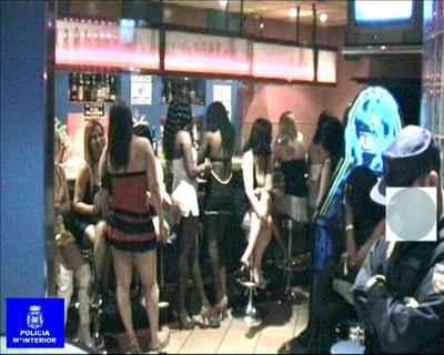 prostitutas en la españa moderna prostitutas en las carreteras